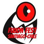 Logo of FIXION Fest, Festival de Cine Fantástico y de Terror de Chile