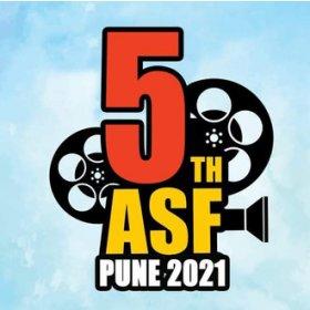 Logo of ASF PUNE