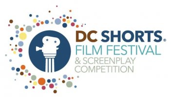 Logo of DC Shorts Film Festival and Screenplay Competition