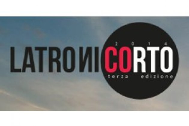 Logo of Latronicorto Festival