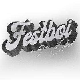 Logo of FESTBOI: International Short Film Festival