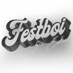 Logo of FESTBOI: Festival Internacional De Curtmetratges