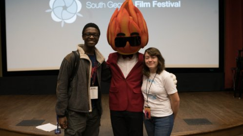 Photo of South Georgia Film Festival