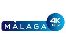 Logo of MÁLAGA 4K FEST