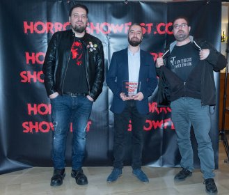 Photo of Horror Showfest