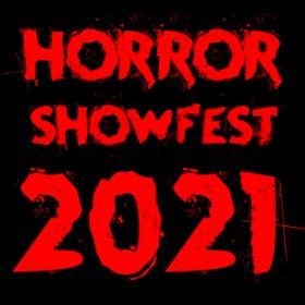 Logo of Horror Showfest