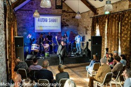 Photo of Audio Shoot Unsigned International Music Video & Film Festival