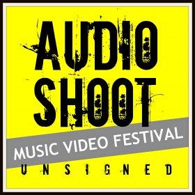 Logo of Audio Shoot International Music Video & Film Festival