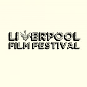 Logo of Liverpool Film Festival