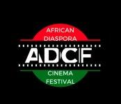 Logo of AFRICAN DIASPORA CINEMA FESTIVAL
