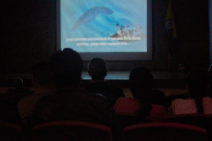 Photo of ANDIMOTION - Bogotá International Animation Film Festival