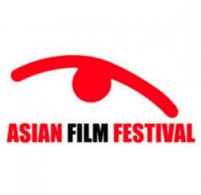 Logo of Asian Film Festival