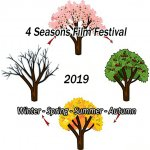 Logo of 4 Seasons Film Festival