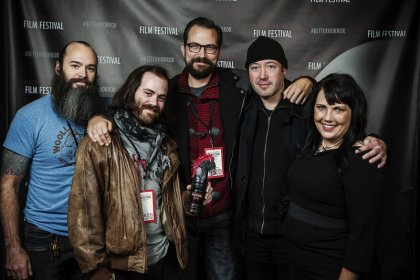Photo of Nightmares Film Festival