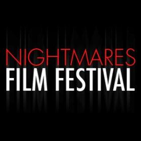 Logo of Nightmares Film Festival