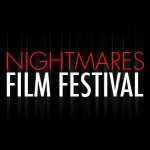 Logo of Nightmares Film Festival