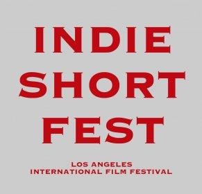 Logo of Indie Short Fest