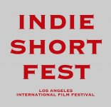 Logo of Indie Short Fest