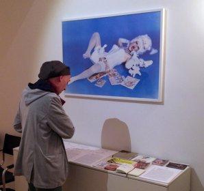 Photo of (S)exhibitions