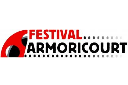Logo of Festival ARMORICOURT