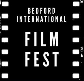 Logo of Bedford International Film Festival