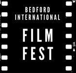 Logo of Bedford International Film Festival