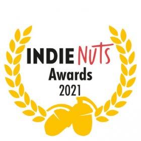 Logo of IndieNuts Awards