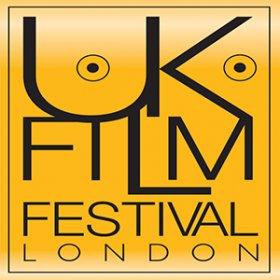 Logo of The UK Film Festival London