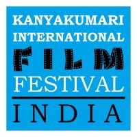 Logo of 4th Kanyakumari International Film Festival