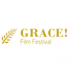 Logo of GRACE! International Film Festival