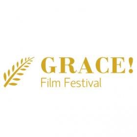 Logo of GRACE! International Film Festival
