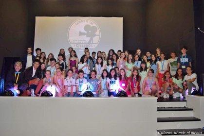 Photo of Cachinus De Cine International Youth Film Festival