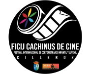 Logo of Cachinus De Cine International Youth Film Festival