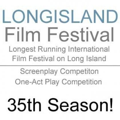 Logo of Long Island Film Festival