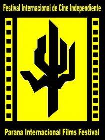 Logo of Parana Films Festival 2020