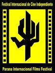 Logo of Parana Internacional Film Festival 2021