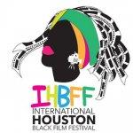 Logo of International Houston Black Film Festival (iHBFF)
