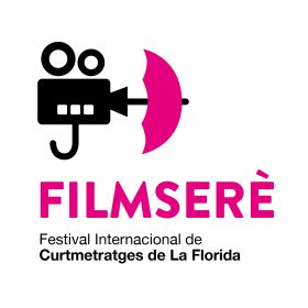 Logo of Filmserè - International Short Film Festival of La Florida