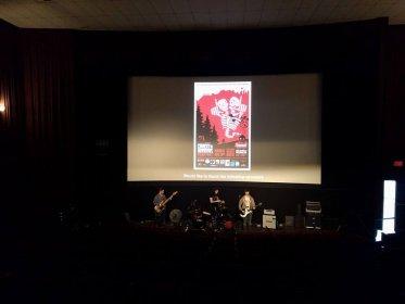 Photo of The Bonebat Comedy of Horrors Film Fest