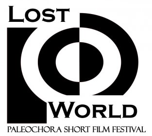 Logo of Paleochora Lost World Short Film Festival