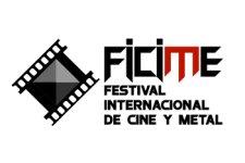 Logo of Festival Internacional de Cine y Metal