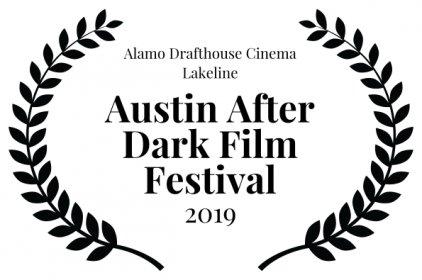 Logo of Austin After Dark Film Festival