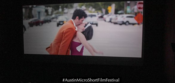 Photo of Austin Micro Short Film Festival