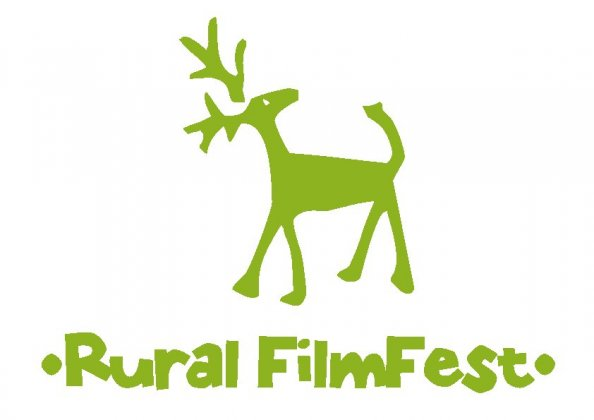 Logo of Rural FilmFest