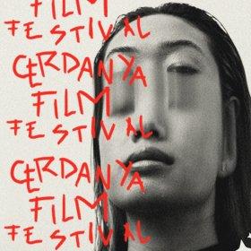 Logo of Cerdanya Film Festival