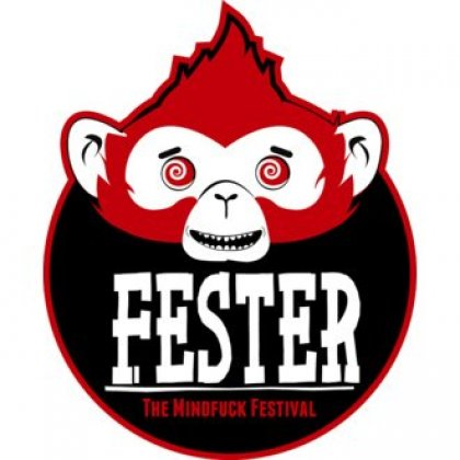 Logo of Fester: The Mindf*#k Festival