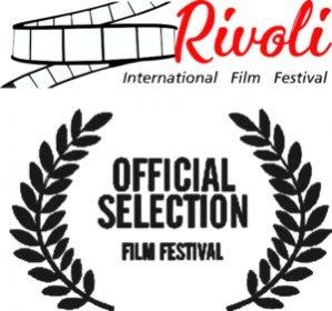 Logo of International Film Festival Di Rivoli