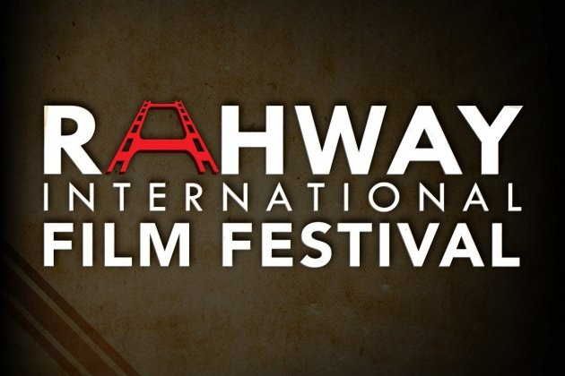 Logo of Rahway International Film Festival