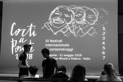 Photo of Corti a Ponte - Festival Internazionale di Cortometraggi