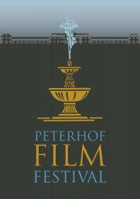 Logo of Peterhof Film Festival